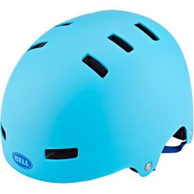 Bell Span Kypärä Lapset, matte bright blue
